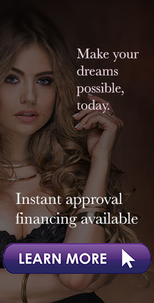 Toronto plastic surgery financing.