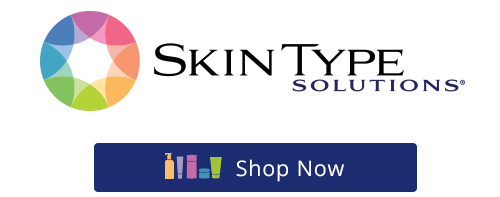 Skin Type Solutions logo.